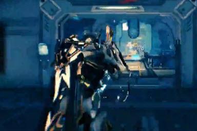 星际战甲 战甲神兵-附肢寄生者