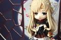 剑网3游戏周边 自捏粘土手办萌萌萝莉