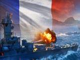 三联装神教降临,法系巡洋舰出炉!