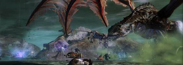 激战2玩家分享:巨龙指挥注意事项