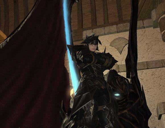 最终幻想黑魔法图片