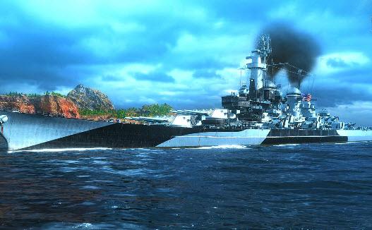 > 最新更新 > 外服0514消息:岛风模型重做 十级涂装出炉   在动态船舰