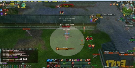 剑网3仙侣挑战