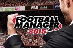 足球经理2015