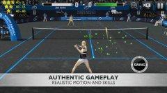 网球公开赛截图