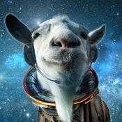 模拟山羊·太空垃圾