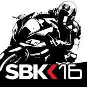 世界超级摩托车锦标赛SBK16