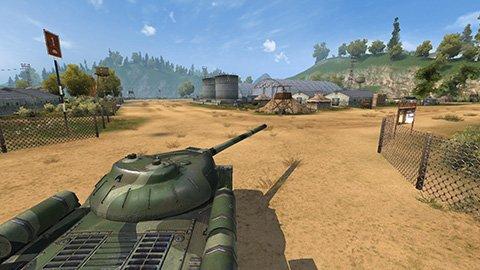 坦克连截图第2张