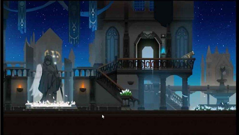 薇薇安和骑士截图第2张