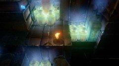 蜡烛人截图