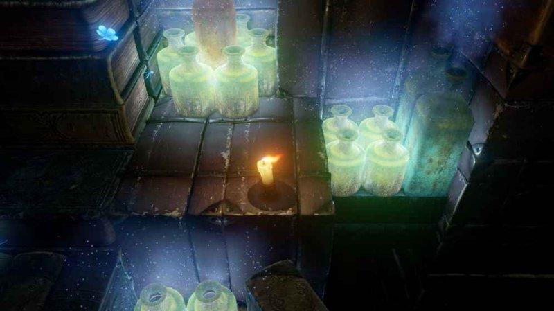 蜡烛人截图第5张