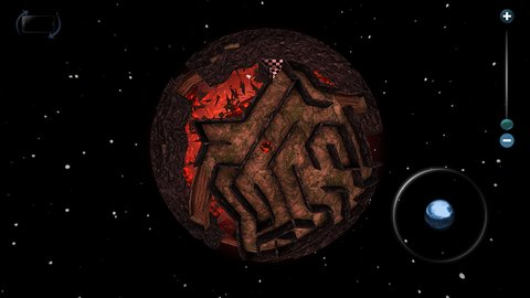 行星迷宫3D 2017截图第1张