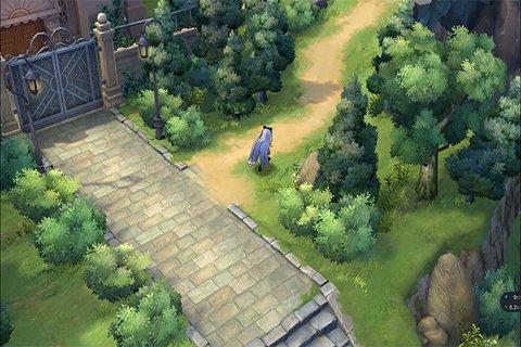 妖精的尾巴:魔导少年截图第1张