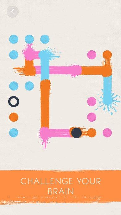Splashy Dots截图第2张