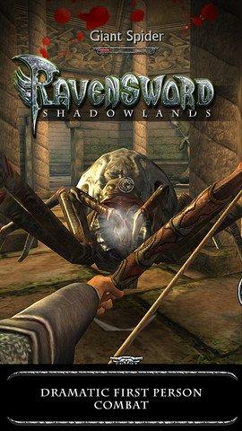 掠夺之剑:暗影大陆截图第4张