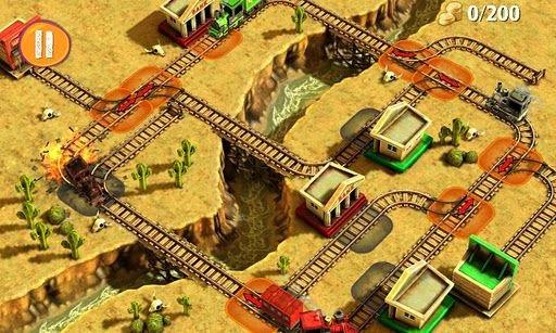 火车危机截图第4张