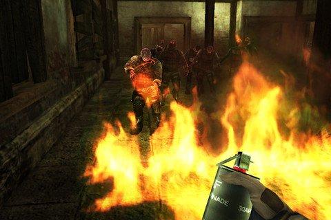 Combat Arms: Zombies截图第5张