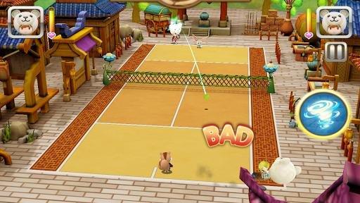 网球王牌截图第3张