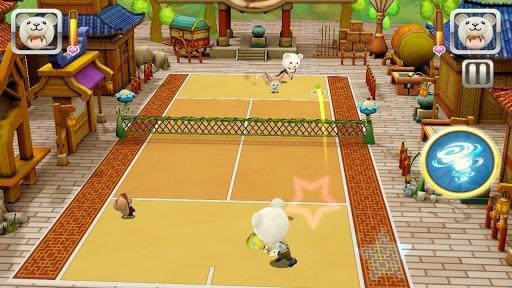 网球王牌截图第2张