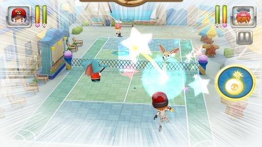 网球王牌截图第4张