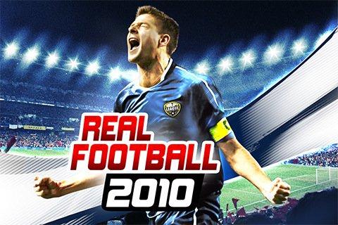 实况足球2010截图第5张