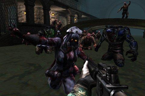 Combat Arms: Zombies截图第2张