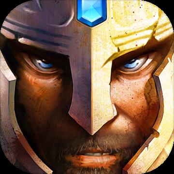 王座战争-英雄传说