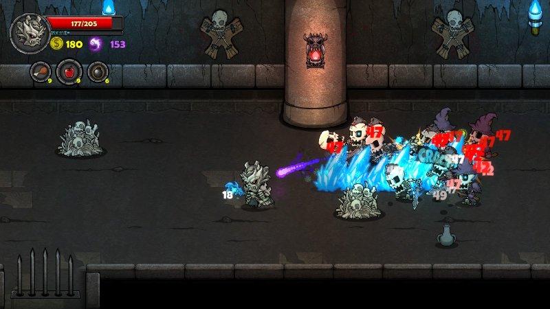 失落城堡游戏截图第2张