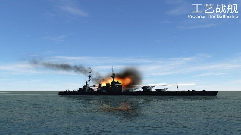 工艺战舰:重聚游戏截图第3张