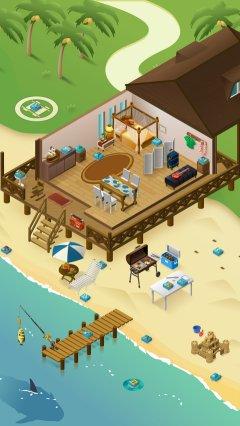 组合模型2:度假之海截图