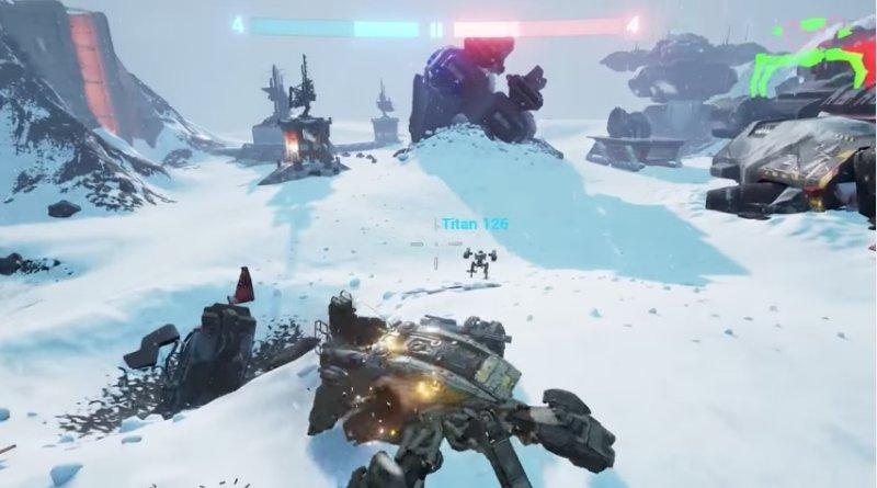 战斗泰坦截图第4张