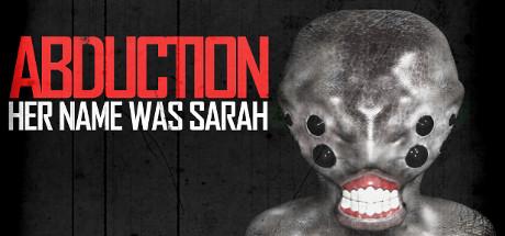绑架第一章:她的名字叫莎拉