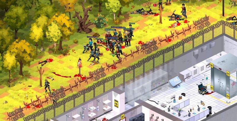 死亡迷宫截图第3张