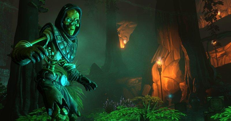 地下世界:崛起截图第3张