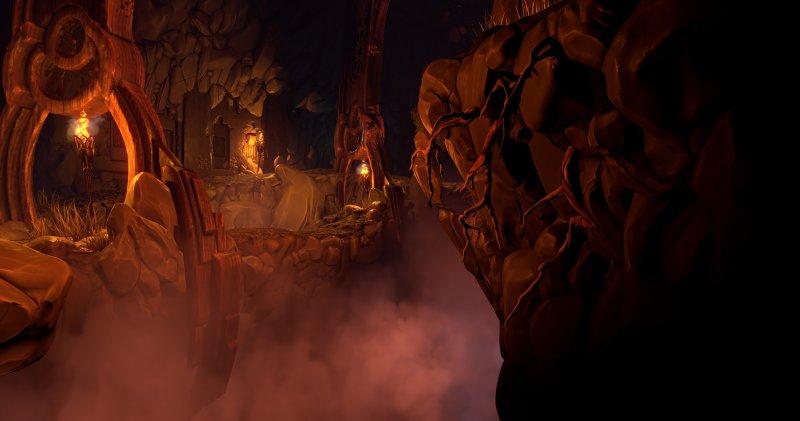 地下世界:崛起截图第1张