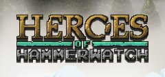 英雄hammerwatch