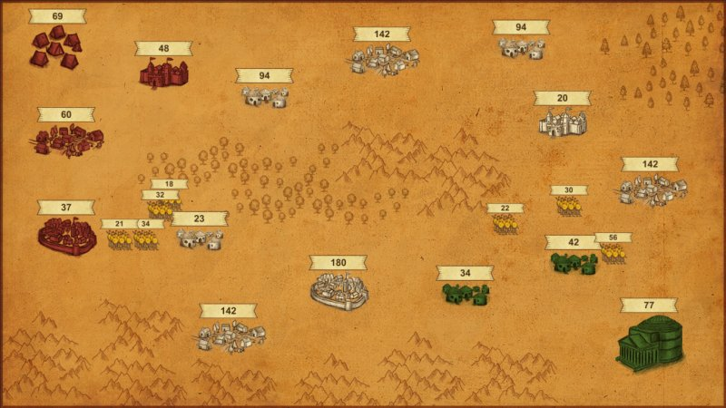 罗马军团截图第8张