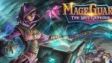 魔法师:最后的魔法书