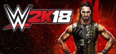 美国职业摔角联盟2K18