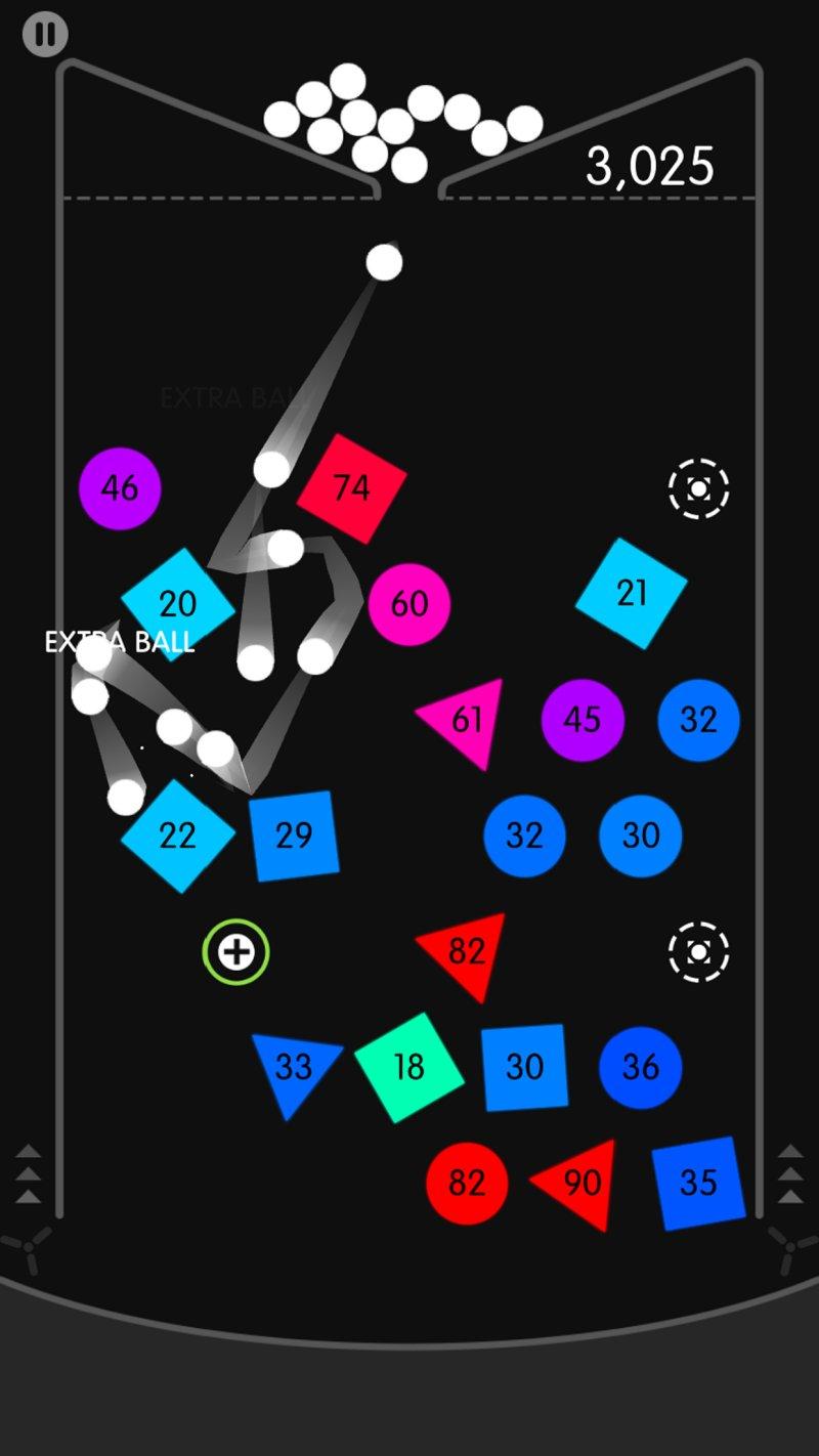 物理弹球截图第5张