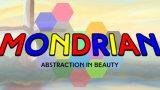 蒙德里安:美的抽象