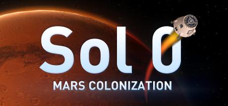 第零天:火星殖民