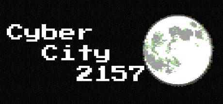 赛博城市2157:视觉小说