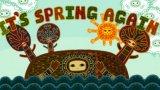 春天又来了
