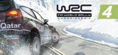世界汽车拉力锦标赛4