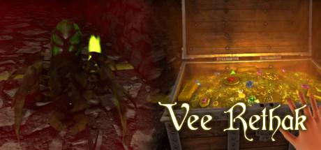 Vee Rethak - 深山之下