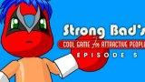 强有力的坏吸引人的酷游戏:第5集