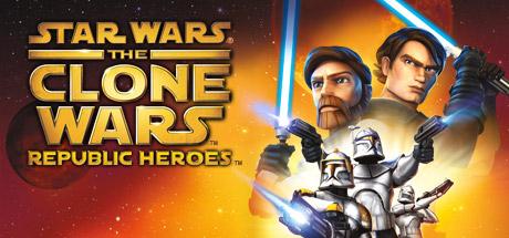 星球大战™:克隆人战争 - 共和国英雄™