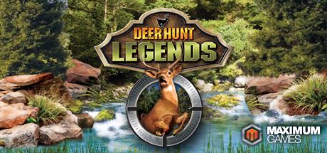 鹿狩猎传说