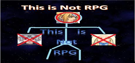 这不是RPG